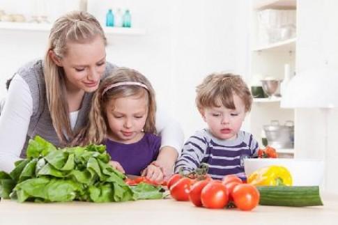 5 loai vitamin can thiet cho co the trong mua Giang Sinh