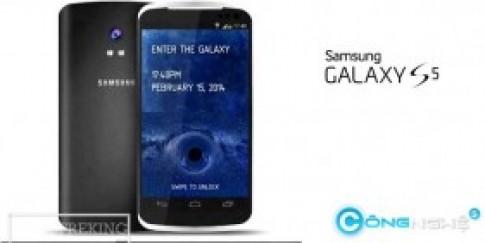 Ban mong doi gi tu Samsung Galaxy S5?