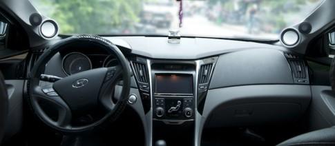 """Car Audio: De """"zin"""" hay la nang cap?"""