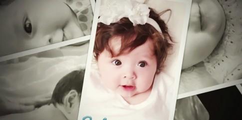 Elly Trần tung bộ ảnh hiếm của con gái Candie