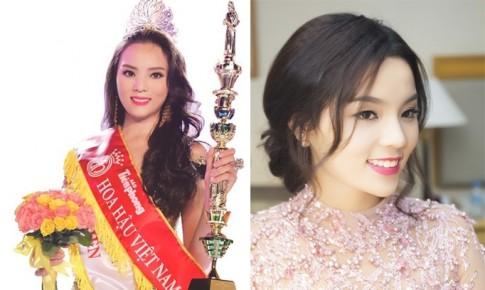 Hành trình 'lột xác' của Kỳ Duyên và các Hoa hậu Việt Nam