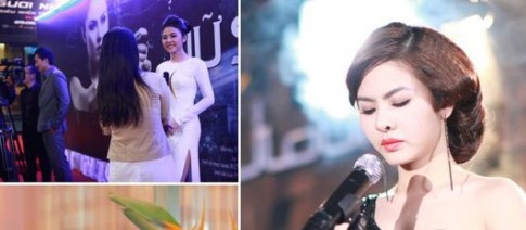 Lien hoan phim Viet Nam lan thu 18: Vat va tim Bong sen vang