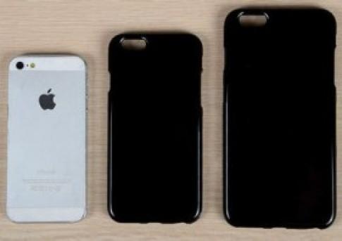 Lo kich thuoc iPhone 6s qua vo case