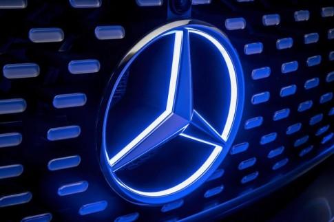 Mercedes-Benz tu dong, 'dinh nghia moi ve su sang trong'