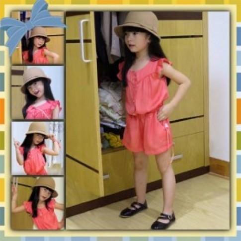 Ngắm vẻ dễ thương của con gái MC Thanh Thảo