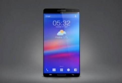 Nhu thuong le, Samsung se tung sieu pham Galaxy S5 vao nua dau nam toi.