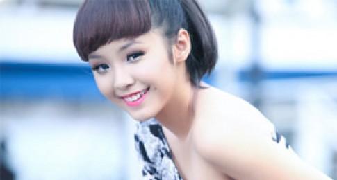 Những hot girl Việt sở hữu gương mặt đẹp nhất