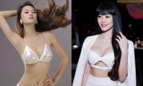 Những người đẹp Việt thừa nhận phẫu thuật thẩm mỹ
