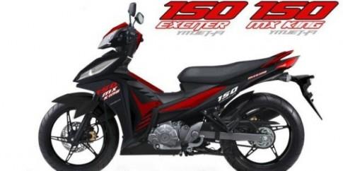 Ra mắt Exciter 150, Yamaha coi thường thẩm mỹ người Việt