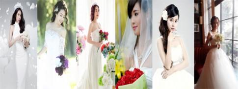 Showbiz Việt 2014: Đám cưới ào ạt những ngày cuối năm