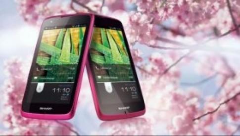 Smartphone Nhat gia tot, chi 4 trieu dong