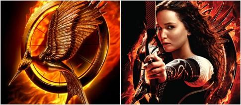 """Vuot ai kiem duyet, """"The Hunger Games – Catching Fire"""" den Viet Nam"""