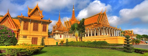 Ky su: Hanh trinh tren dat Ang Kor (Phan 1)