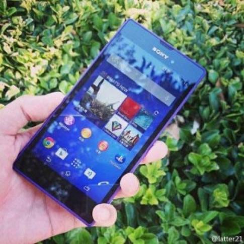 Sony se su dung chip MediaTek cho smartphone cao cap