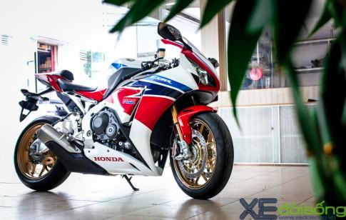 Honda CBR1000RR SP 2014 gia 700 trieu dong tai Ha Noi