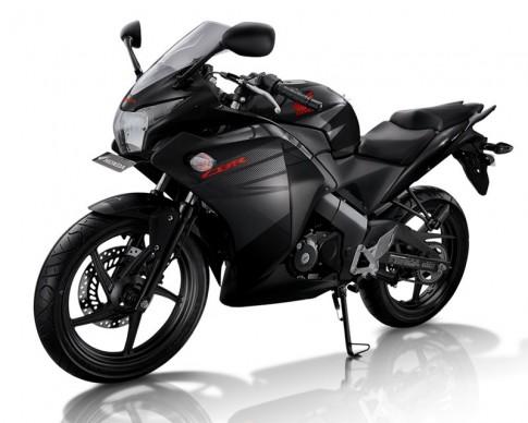Cac mau moto khong can A2 cua Honda o Viet Nam