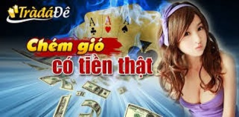 Cach choi game danh bai online tren dien thoai