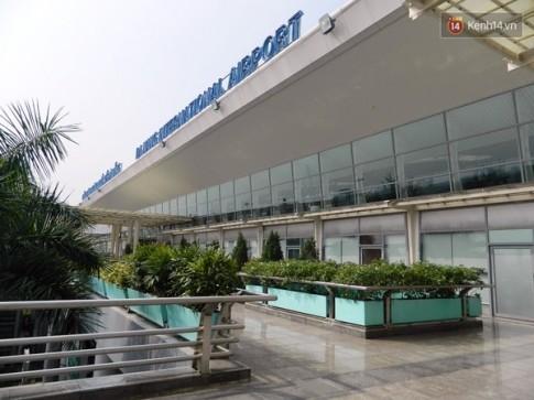 Can canh san bay quoc te Da Nang vua lot top 30 san bay tot nhat Chau A