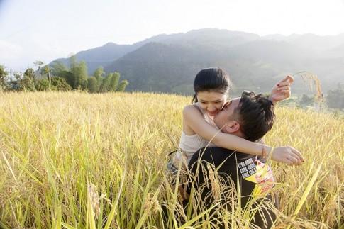 Cap phuot thu vuot nghin km len Tay Bac cau hon