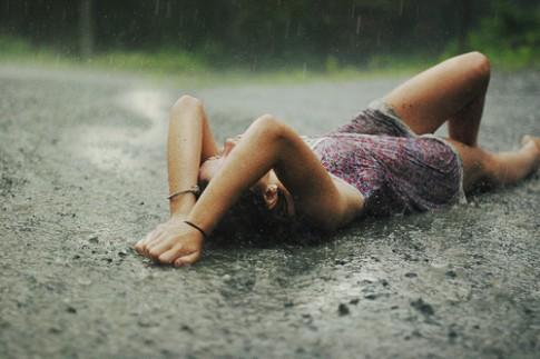 Cơn bão cuộc đời...