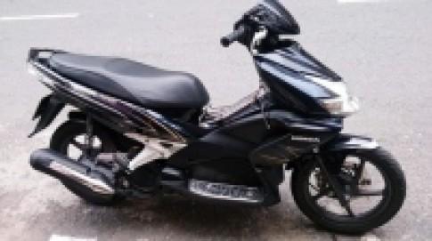 <$> Du xe Honda AirBlade 110cc