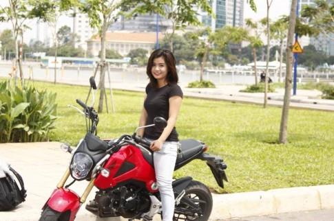 Hội MSX125 Việt Nam: Đam mê hội tụ