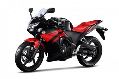 Honda CBR250R Mugen Edition
