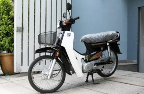 Honda Dream Thái và nhiều cột mốc đáng nhớ