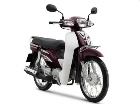 Honda Super Dream 100 đẩy lên trên 32 triệu đồng