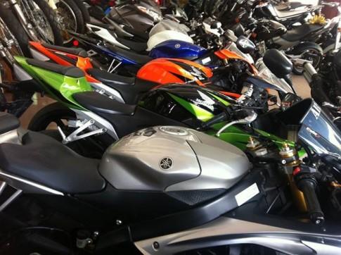Kinh nghiem chon mua xe moto PKL cu
