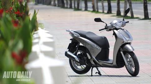 Làm sao để người tiêu dùng Việt Nam mua được xe máy giá rẻ ?