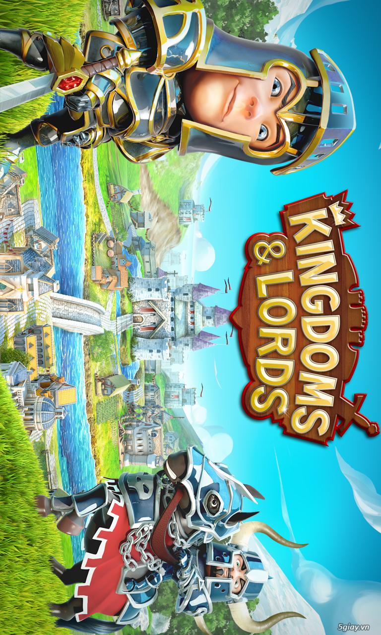 Moi tai game Kingdoms