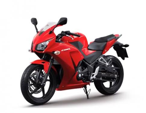 Moto 250 phan khoi do bo thi truong Viet 2014