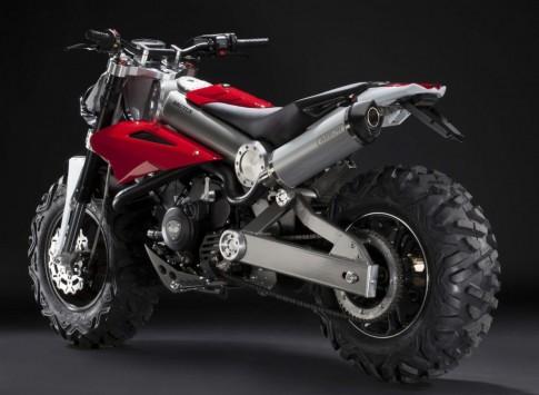 Nhung mau xe moto dep nhat