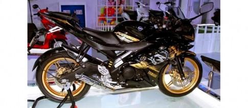 Sắp có Yamaha YZF-R15 bản đặc biệt cho châu Á