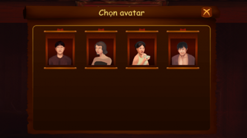 Tai game Chan online - Chan Van Van cho Android