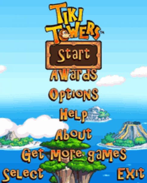 Tai game crack : Tiki Tower tai wap game mien phi