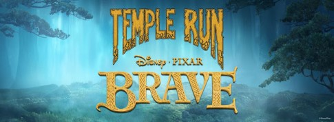 Tai game Temple Run brave mien phi cho android