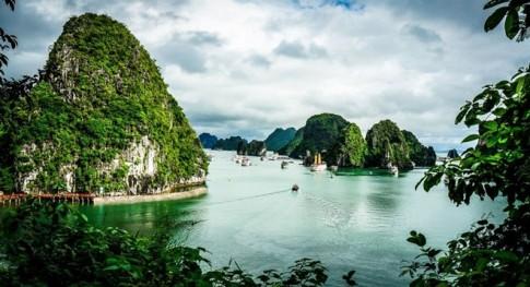 Top 10 dia diem du lich dan phuot khong the bo qua tai Viet Nam