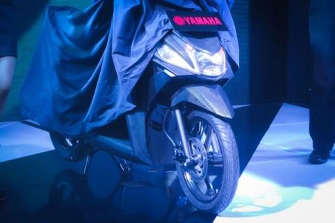 Yamaha Mio 125 Blue Core lộ ngày ra mắt và giá bán