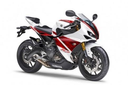 Yamaha san xuat moto YZF-R3