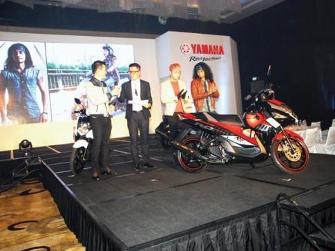 Yamaha Việt Nam phụ thuộc vào xe máy
