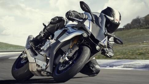 Yamaha We R1 và R3 công bố giá tại Châu Âu