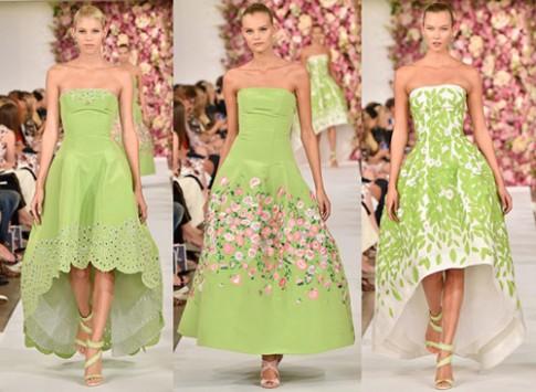 10 bo suu tap dep nhat New York Fashion Week