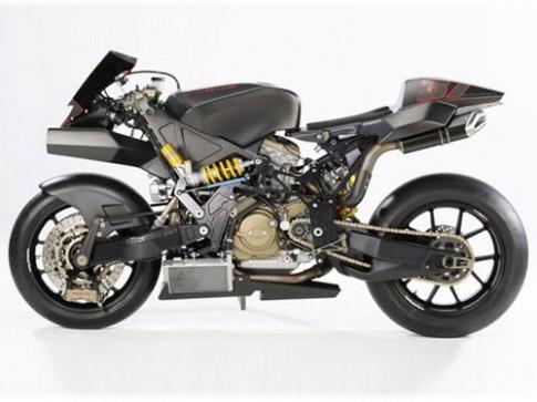 10 môtô đắt nhất thế giới giá trên 100.000 USD