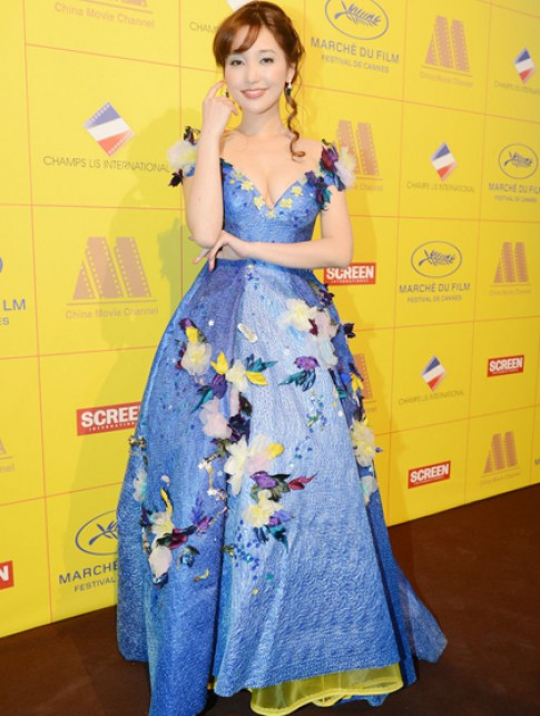10 sao goc Hoa mac kem sang tren tham do 2014