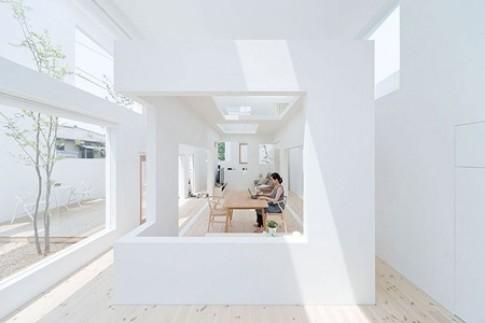 10 thiết kế nội thất đương đại ấn tượng