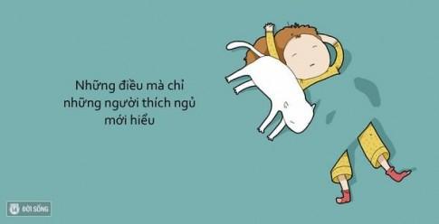 """14 dieu chi nhung con """"sau ngu"""" chinh hieu moi hieu"""