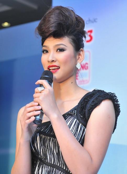 30 gương mặt vào chung kết 'Siêu mẫu Việt Nam 2011'