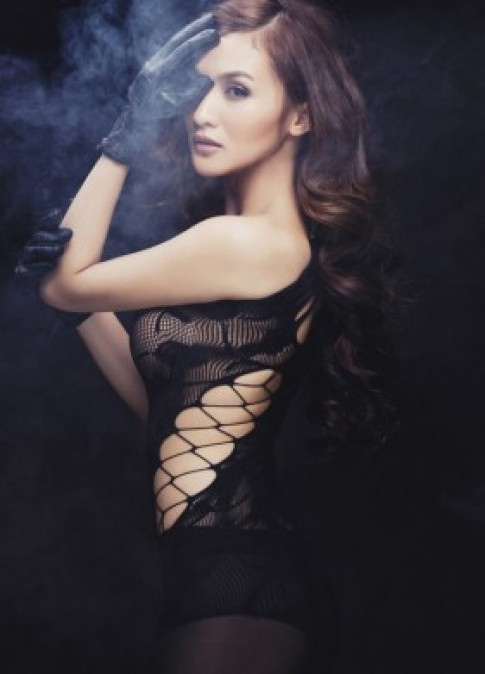 4 hot girl tuoi Ngo goi cam va tai nang
